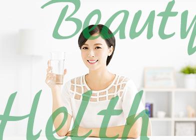 健康的な女性の画像